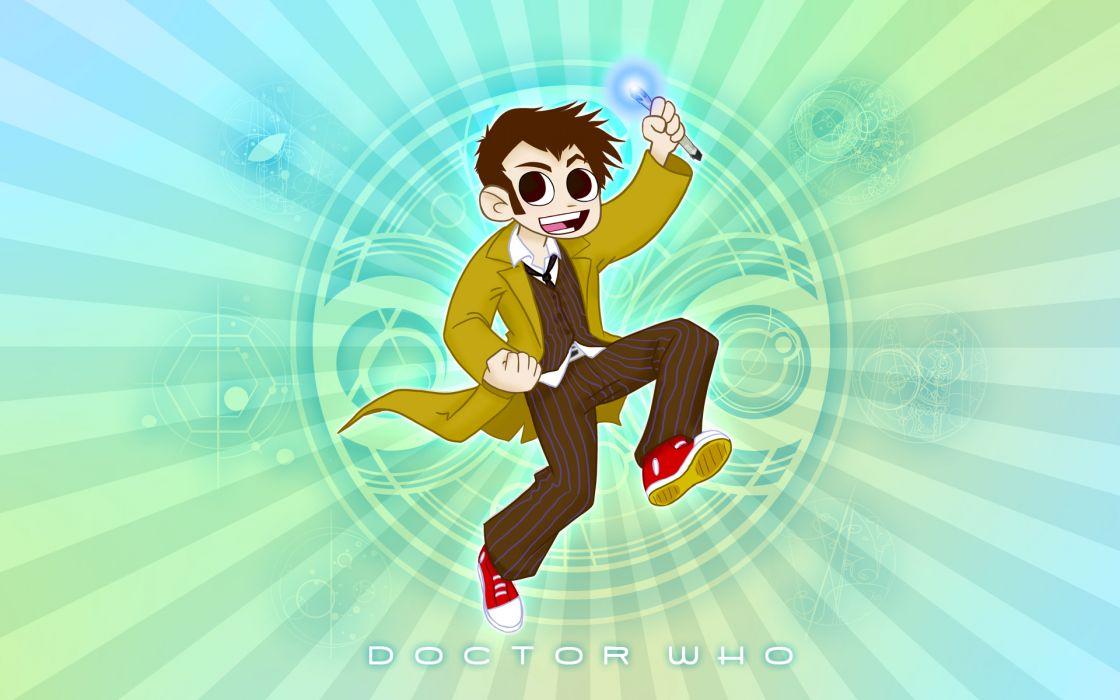 DeviantART Scott Pilgrim Doctor Who crossovers wallpaper