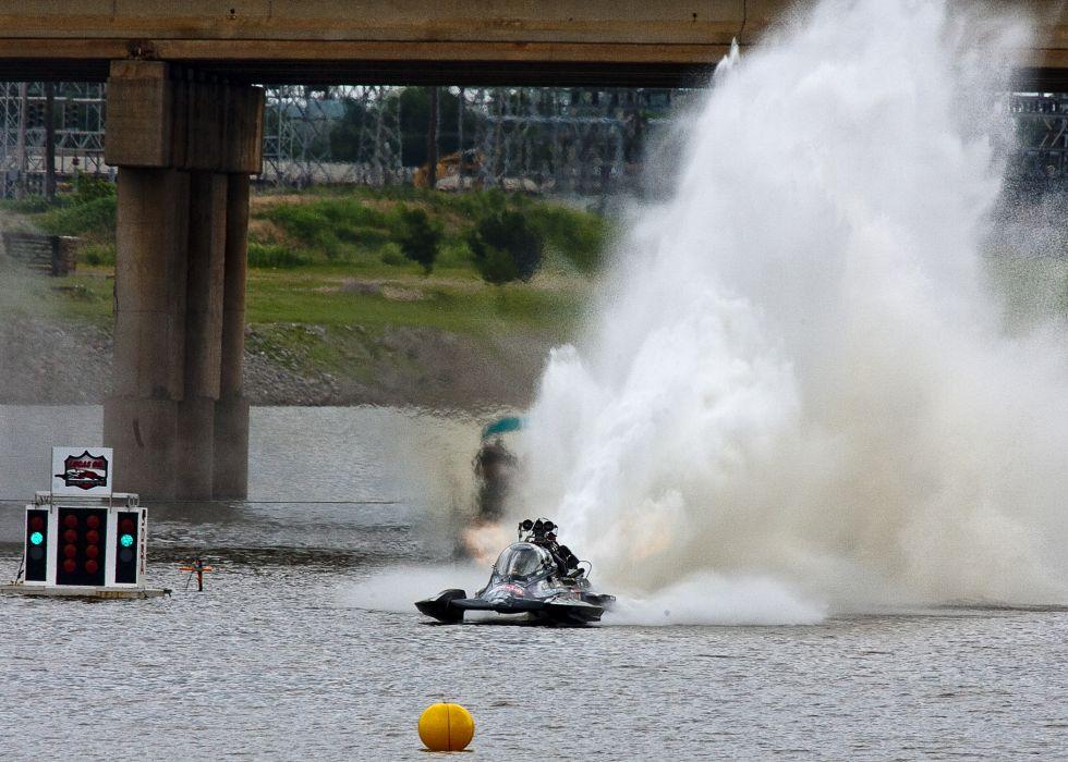 DRAG-BOAT race racing ship hot rod rods drag    g wallpaper