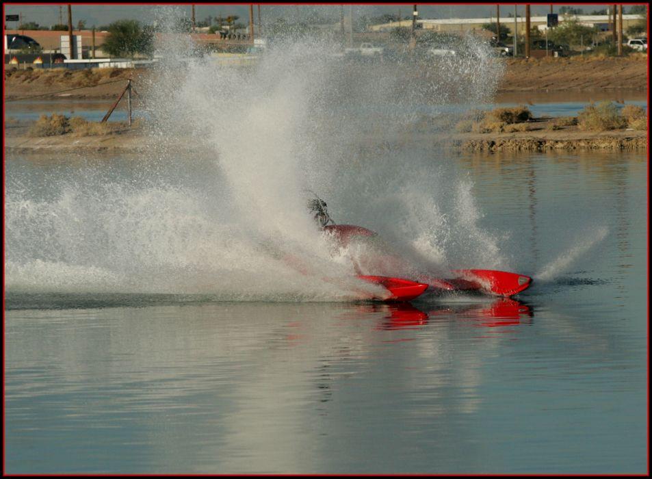 DRAG-BOAT race racing ship hot rod rods drag  f wallpaper