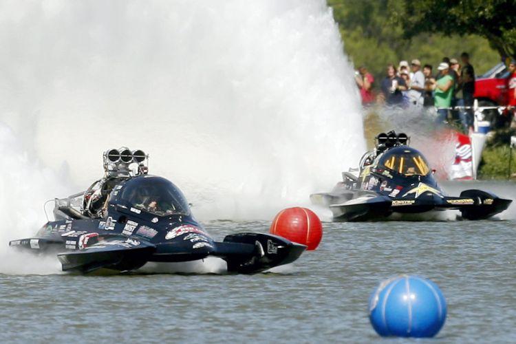 DRAG-BOAT race racing ship hot rod rods drag fq wallpaper