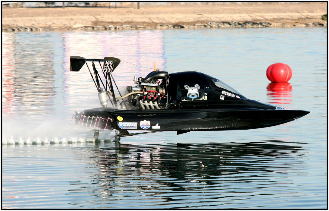 DRAG-BOAT race racing ship hot rod rods drag engine   f wallpaper