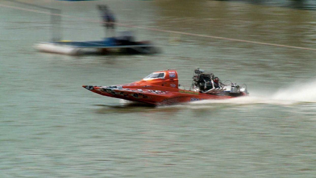 DRAG-BOAT race racing ship hot rod rods drag engine  t wallpaper