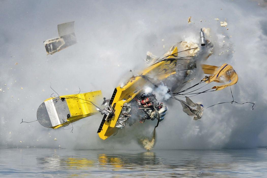 DRAG-BOAT race racing ship hot rod rods drag explosion        g wallpaper