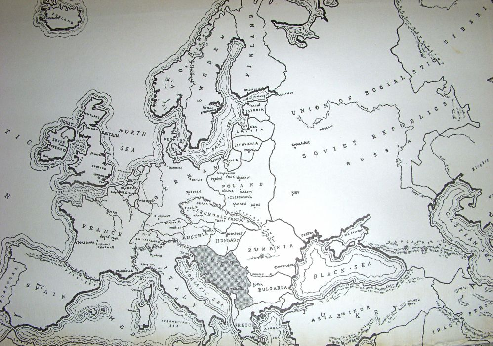 MAP WWll military war   f_JPG wallpaper