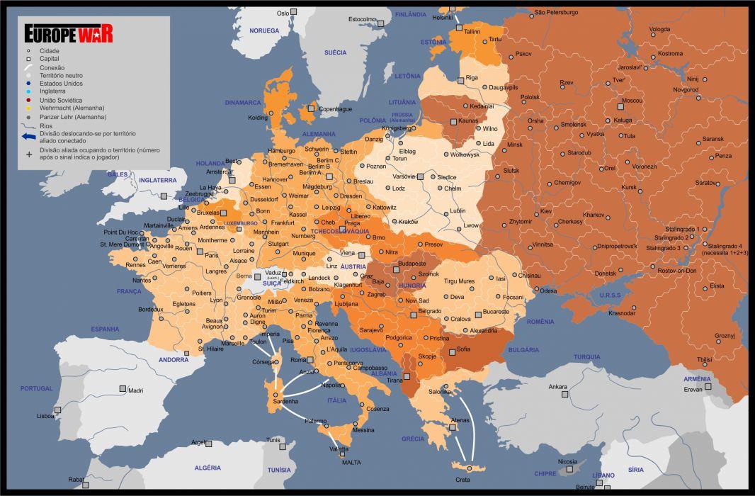 MAP WWll military war   t wallpaper