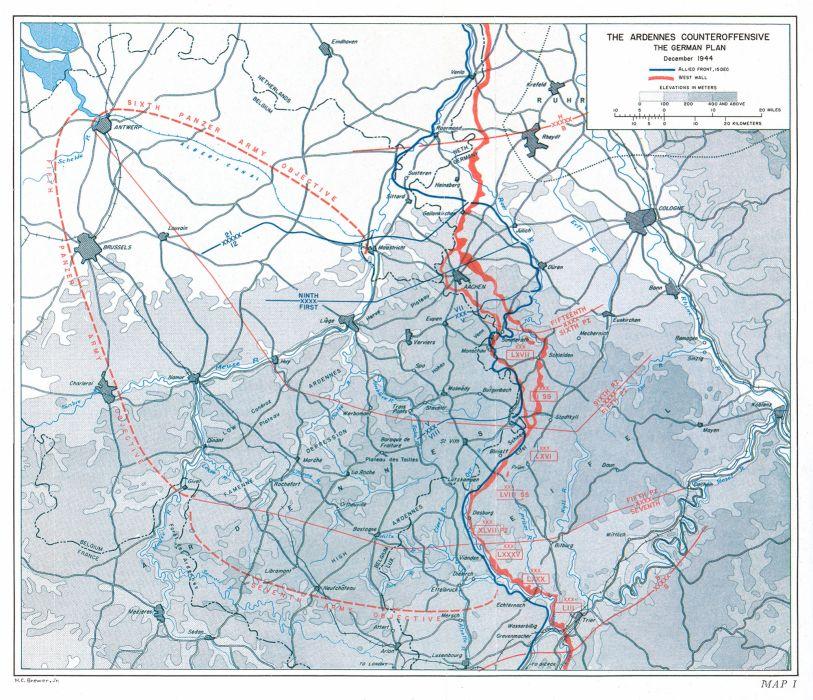 MAP WWll military war  fb wallpaper