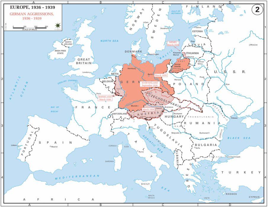 MAP WWll military war  fq wallpaper