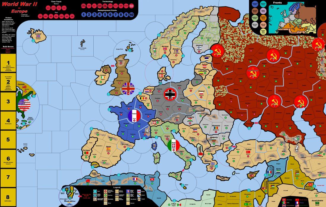 MAP WWll military war  y wallpaper