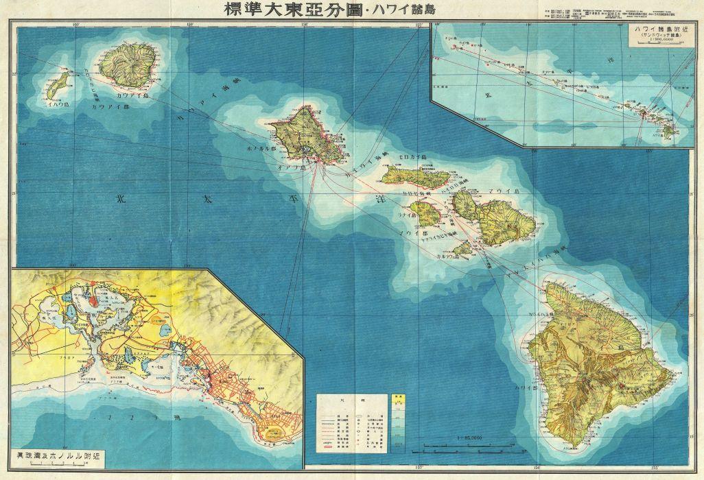 MAP WWll military war  d wallpaper