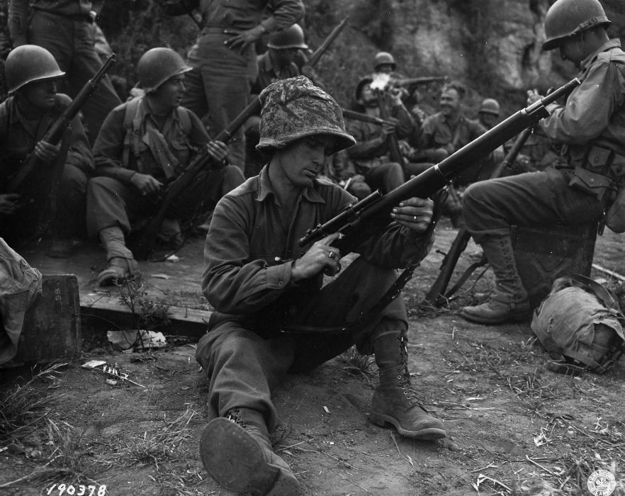 military war wwll soldier weapon gun    g wallpaper