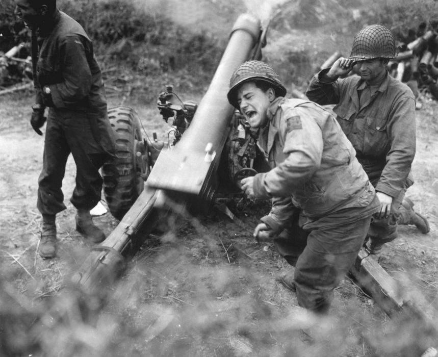military war wwll soldier weapon gun cannon       g wallpaper