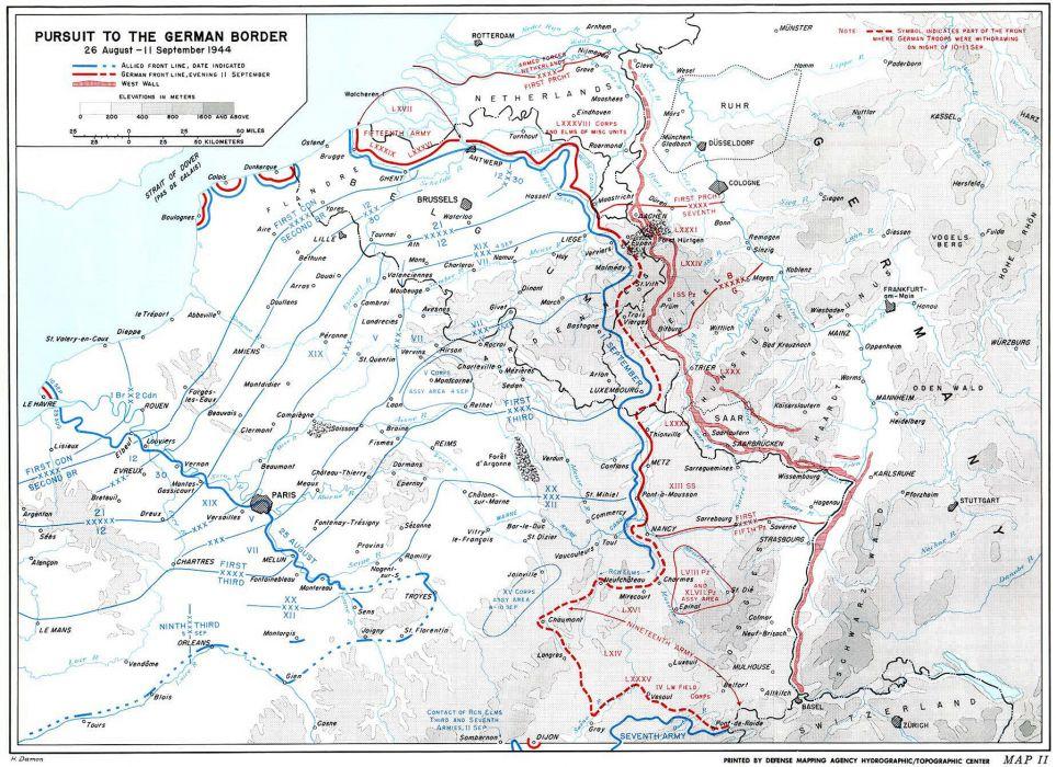 NAZI military poster map       f wallpaper