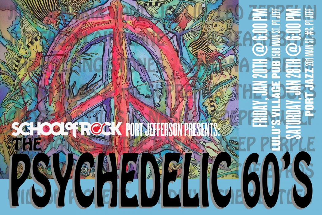 psychedelic poster        f wallpaper