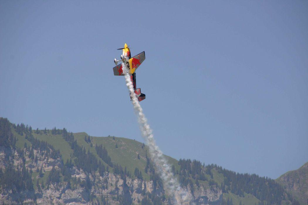 RED-BULL-AIR-RACE airplane plane race racing red bull aircraft    fq_JPG wallpaper