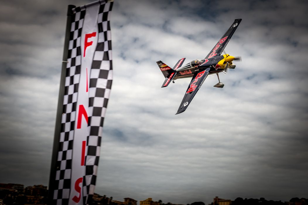 RED-BULL-AIR-RACE airplane plane race racing red bull aircraft    il wallpaper