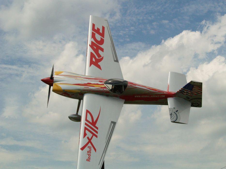 RED-BULL-AIR-RACE airplane plane race racing red bull aircraft   hj_JPG wallpaper