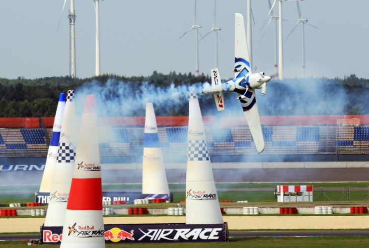 RED-BULL-AIR-RACE airplane plane race racing red bull aircraft ud wallpaper