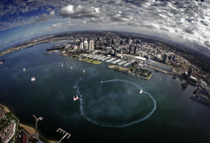 RED-BULL-AIR-RACE airplane plane race racing red bull aircraft city j wallpaper