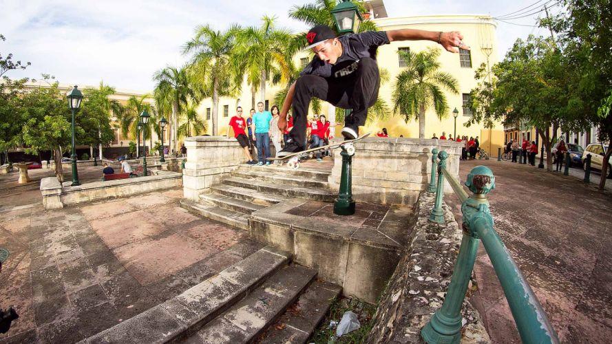 SKATEBOARD skateboarding skate r wallpaper