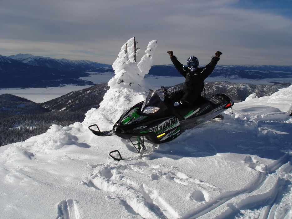 snowmobile winter snow     g_JPG wallpaper