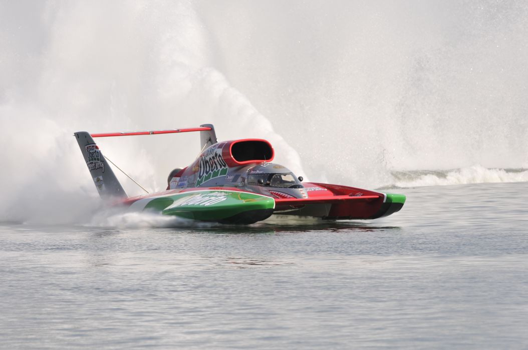 UNLIMITED-HYDROPLANE race racing jet hydroplane boat ship hot rod rod   y wallpaper