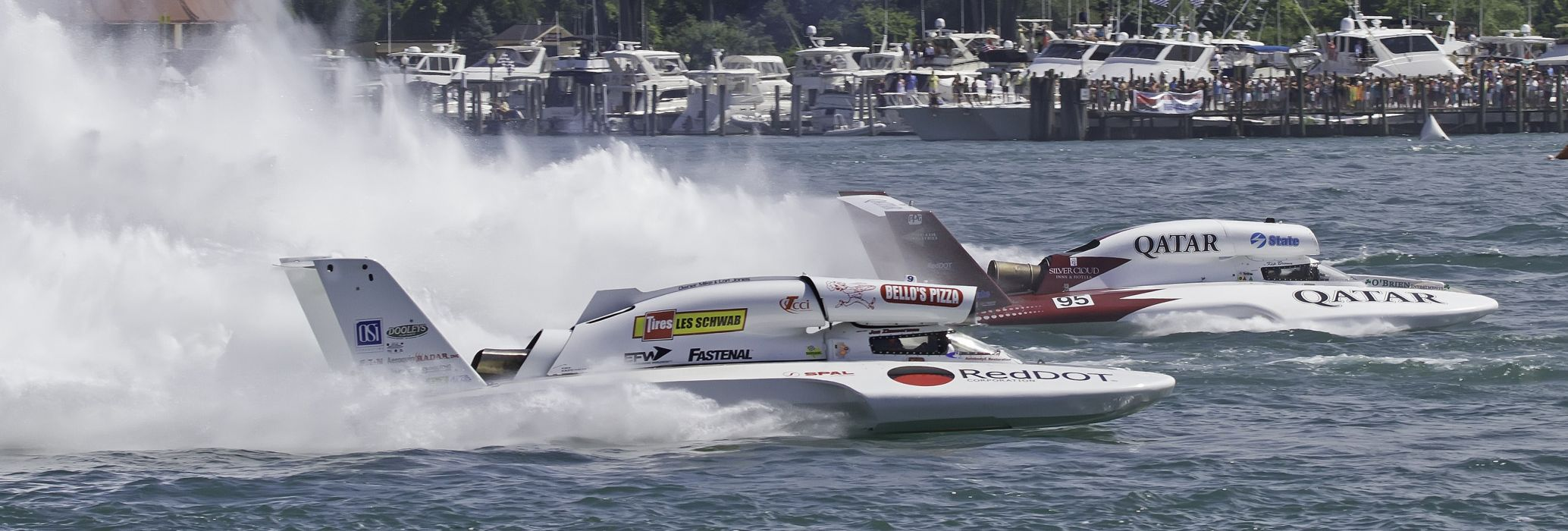 UNLIMITED-HYDROPLANE race racing jet hydroplane boat ship hot rod rod   hd wallpaper