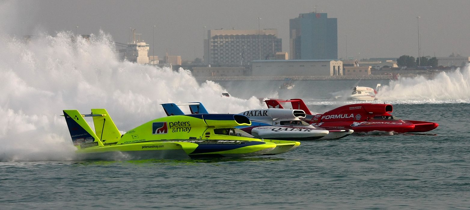UNLIMITED-HYDROPLANE race racing jet hydroplane boat ship hot rod rod   gq wallpaper