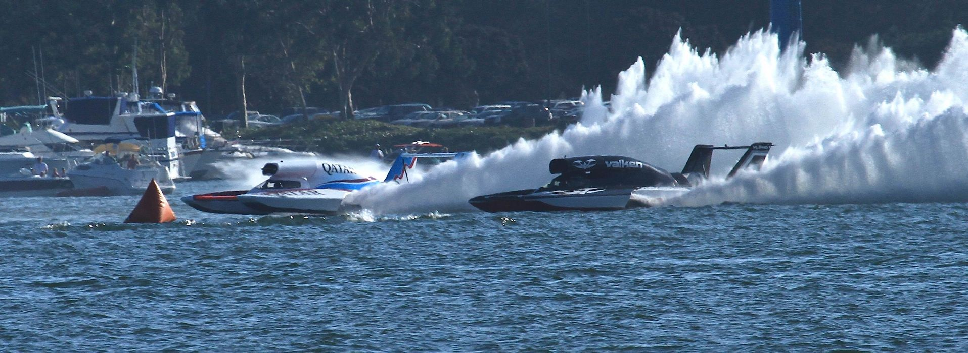 UNLIMITED-HYDROPLANE race racing jet hydroplane boat ship hot rod rods    tk wallpaper