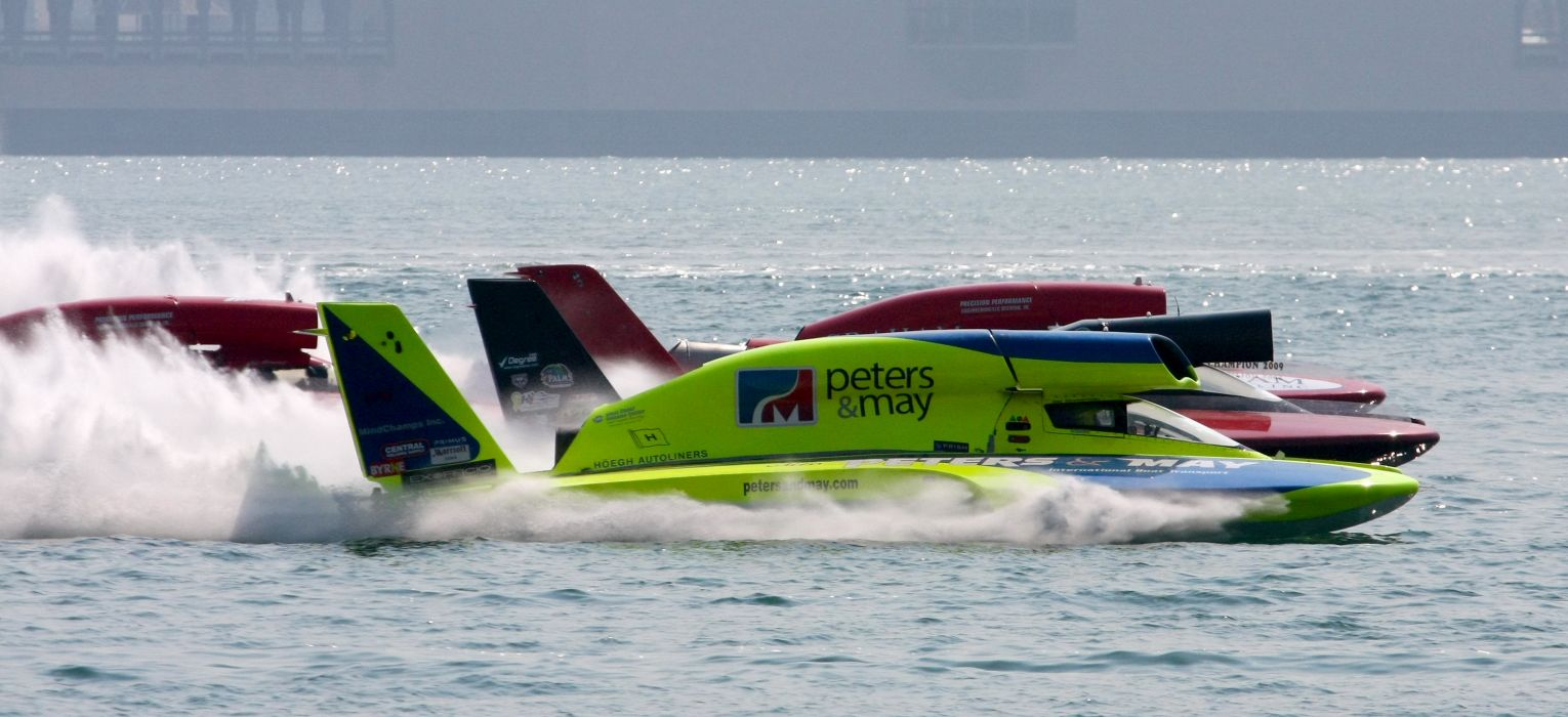 UNLIMITED-HYDROPLANE race racing jet hydroplane boat ship hot rod rods  4 wallpaper