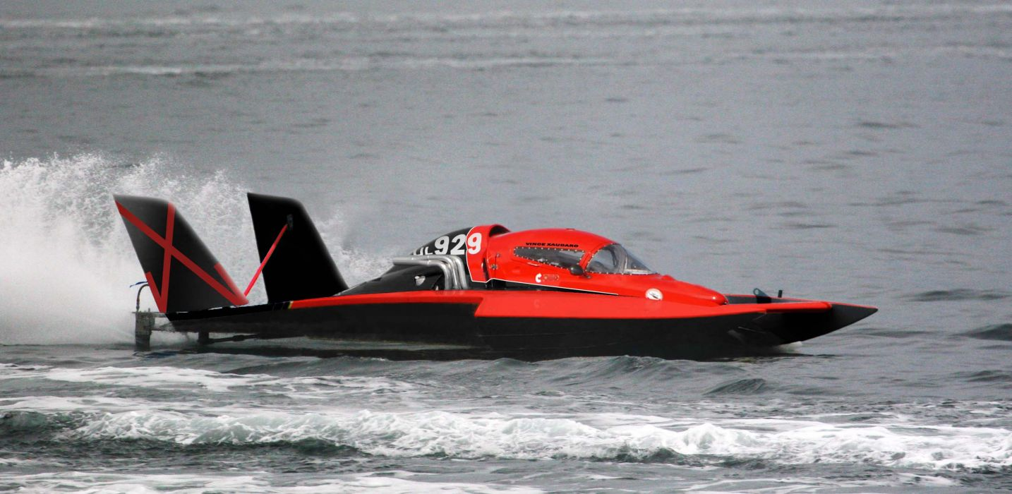 UNLIMITED-HYDROPLANE race racing jet hydroplane boat ship hot rod rods  g wallpaper