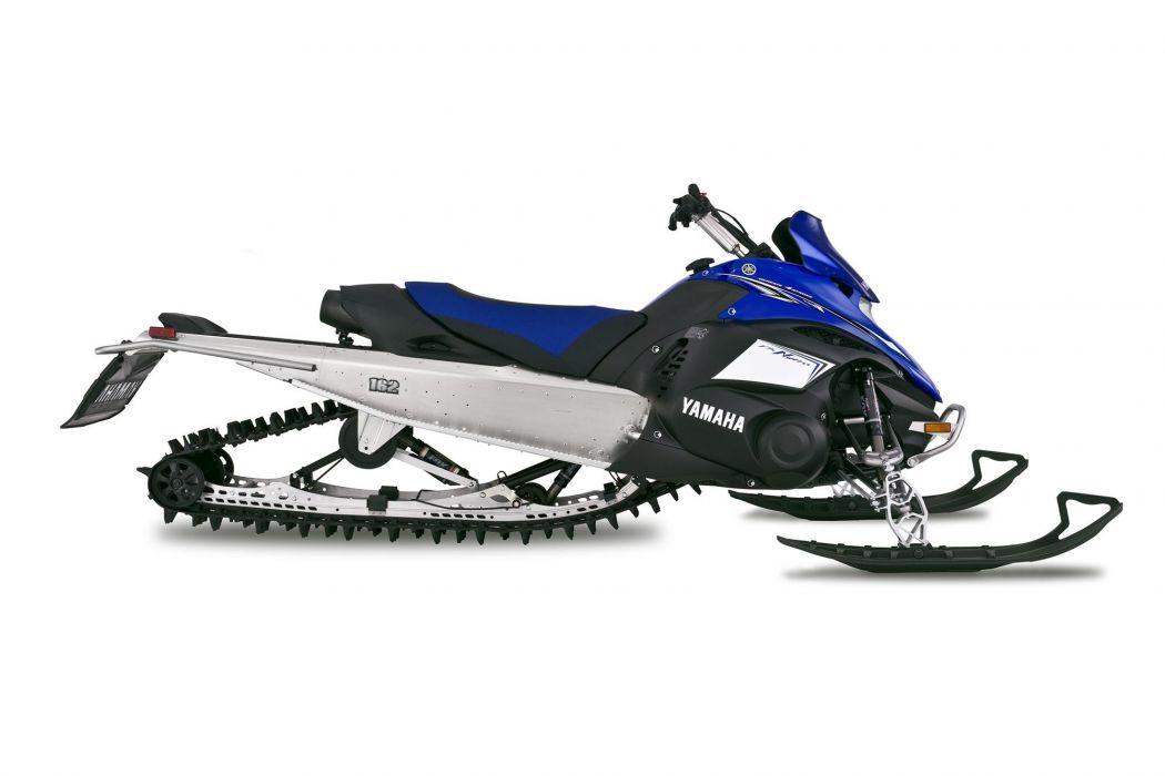 YAMAHA NYTRO snowmobile winter sled snow            g wallpaper