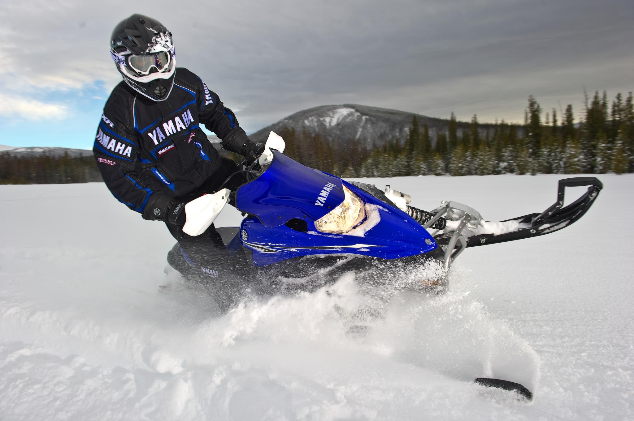 Yamaha nytro snowmobile winter sled snow f wallpaper for Yamaha snow mobiles