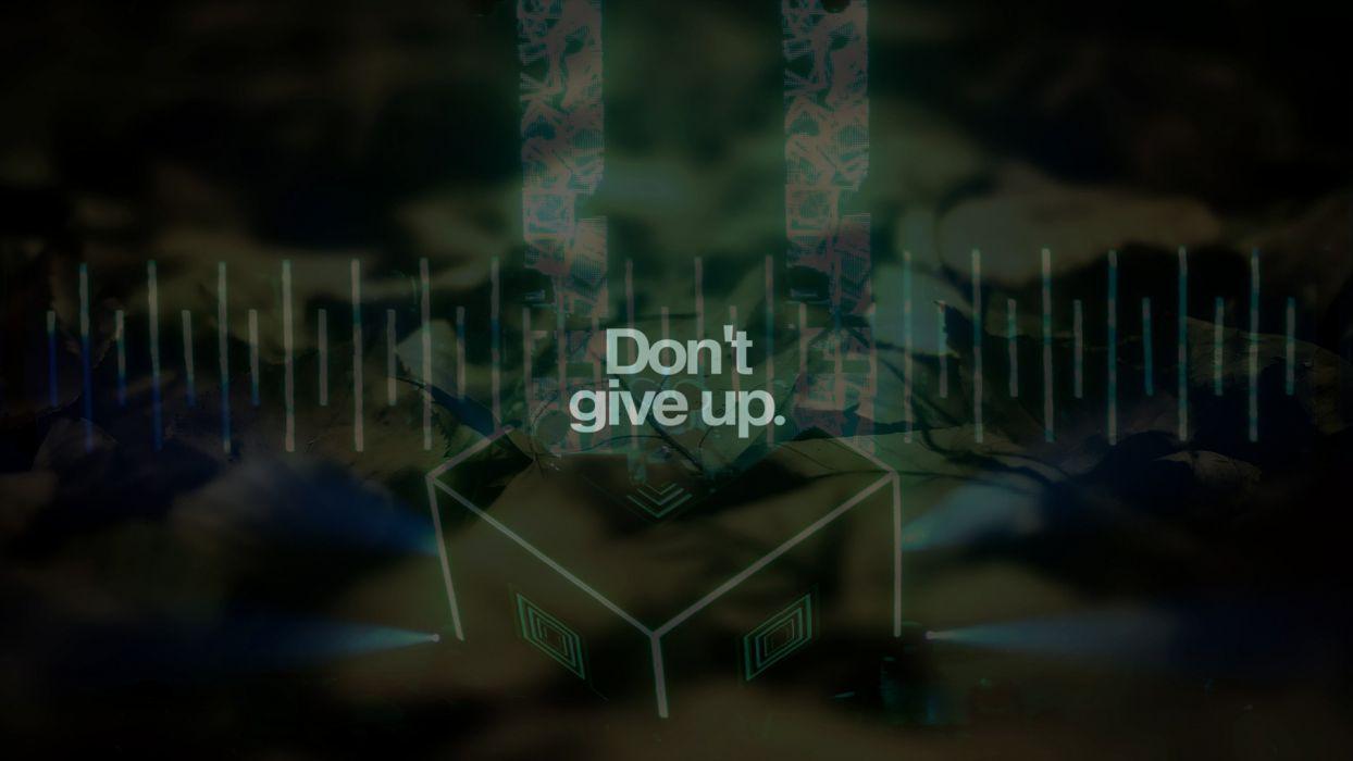 live Deadmau5 motivation wallpaper