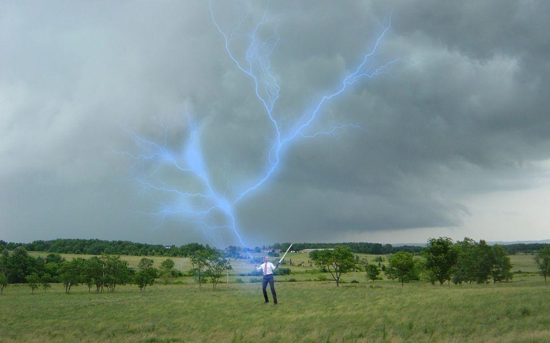 men apocalypse Highlander Barack Obama lightning wallpaper