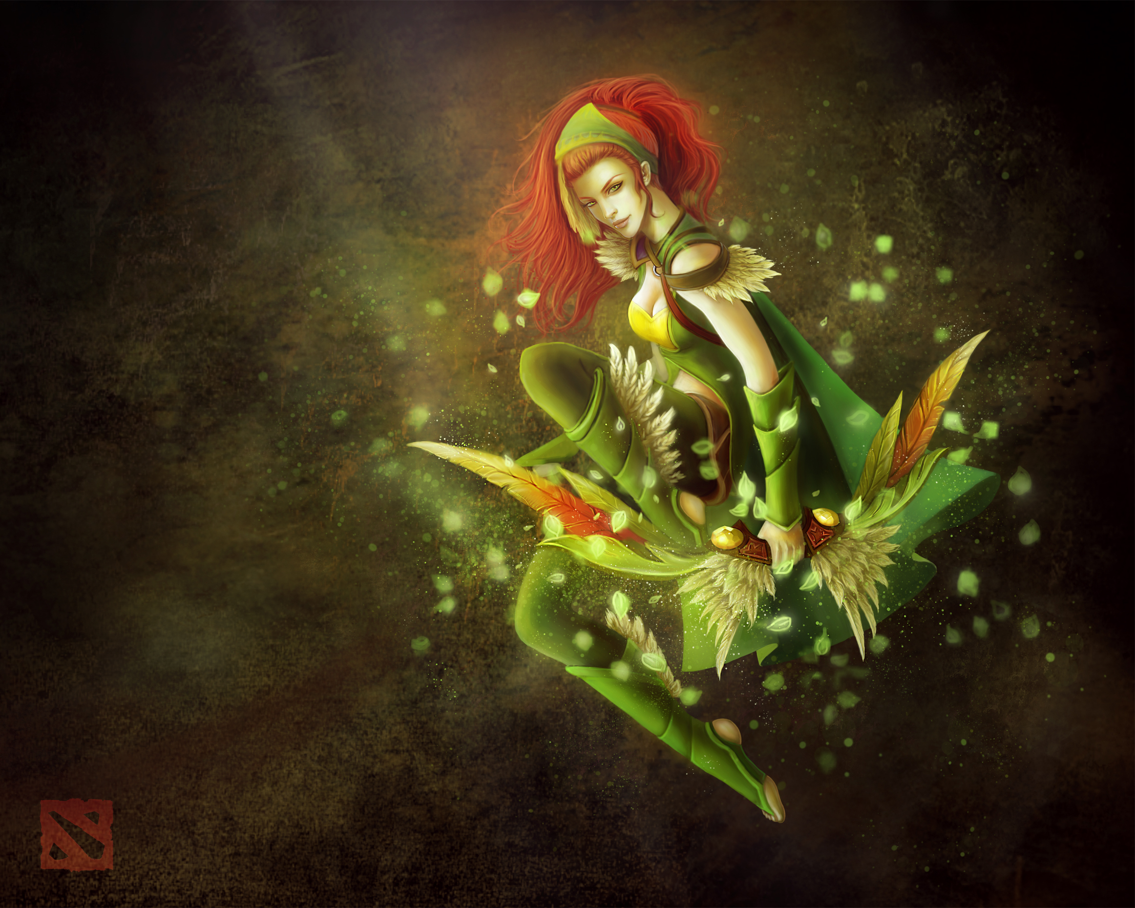 Windrunner dota sexy picture