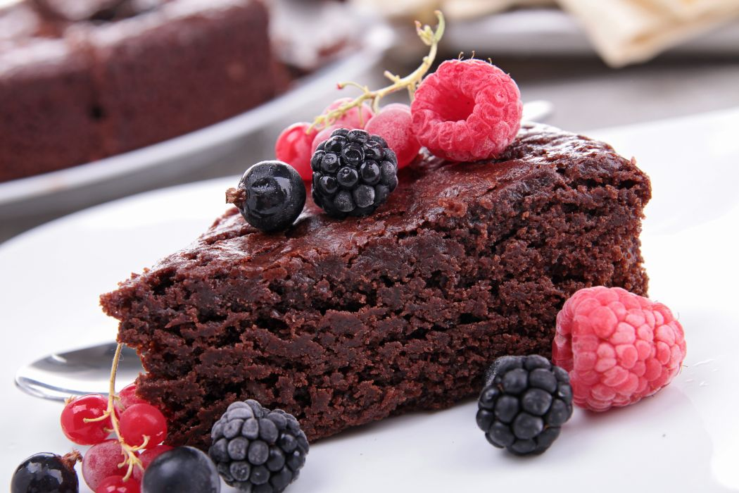sweet dessert food cake wallpaper