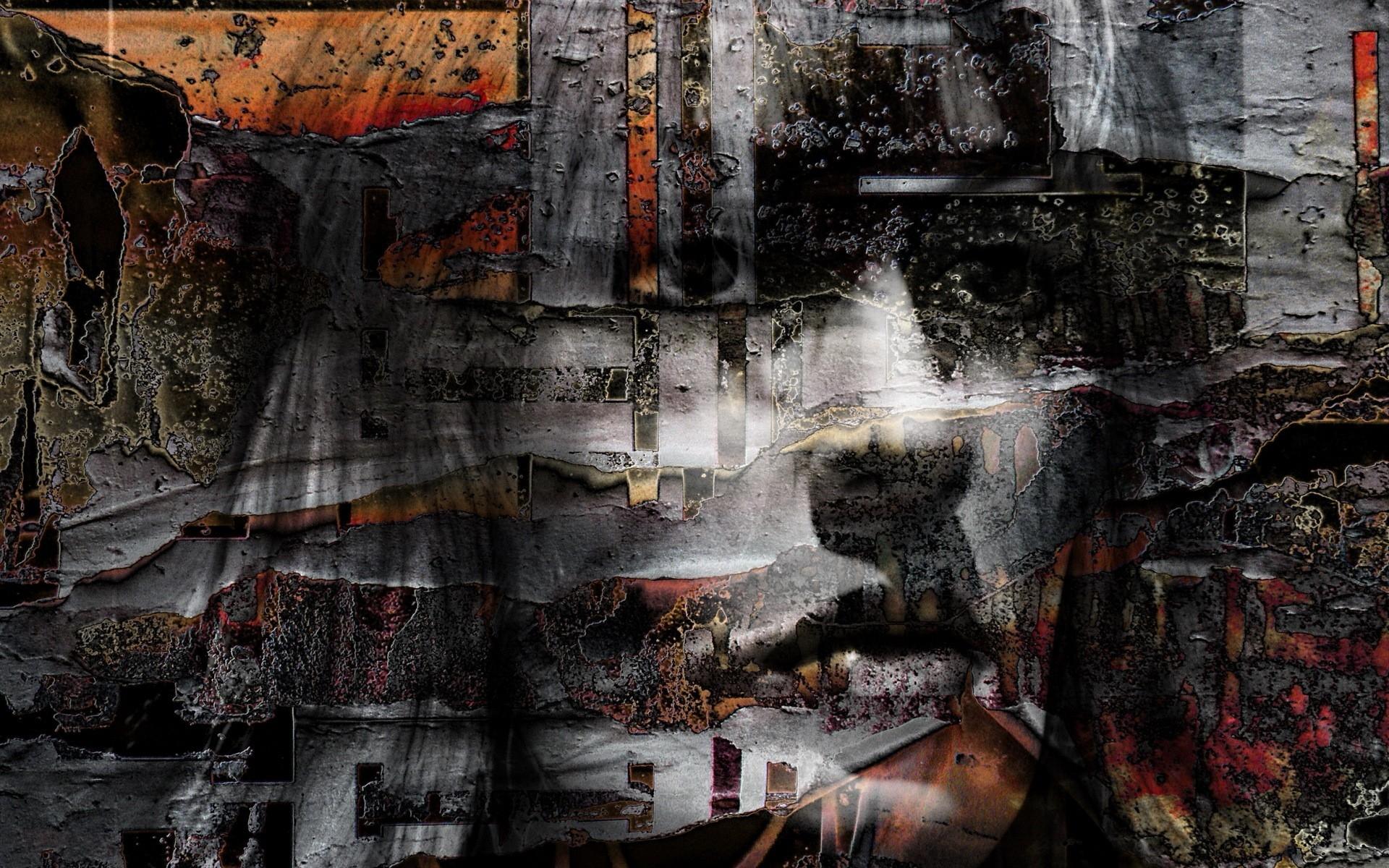Abstract trash art pattern women hd wallpaper wallpaper   1920x1200   196204   WallpaperUP