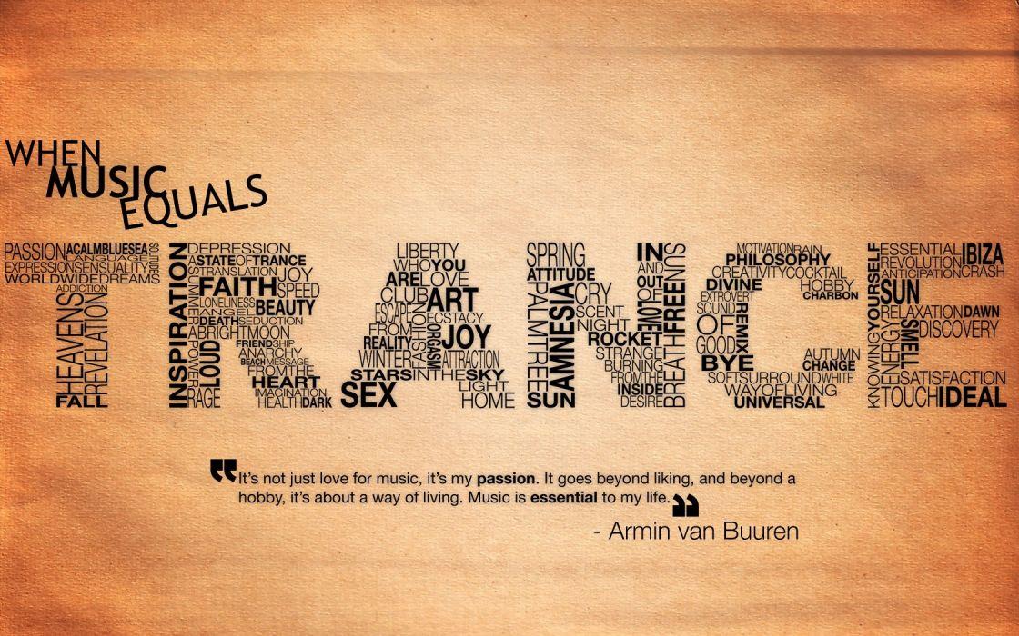 music DJs Trance Armin Van Buuren wallpaper