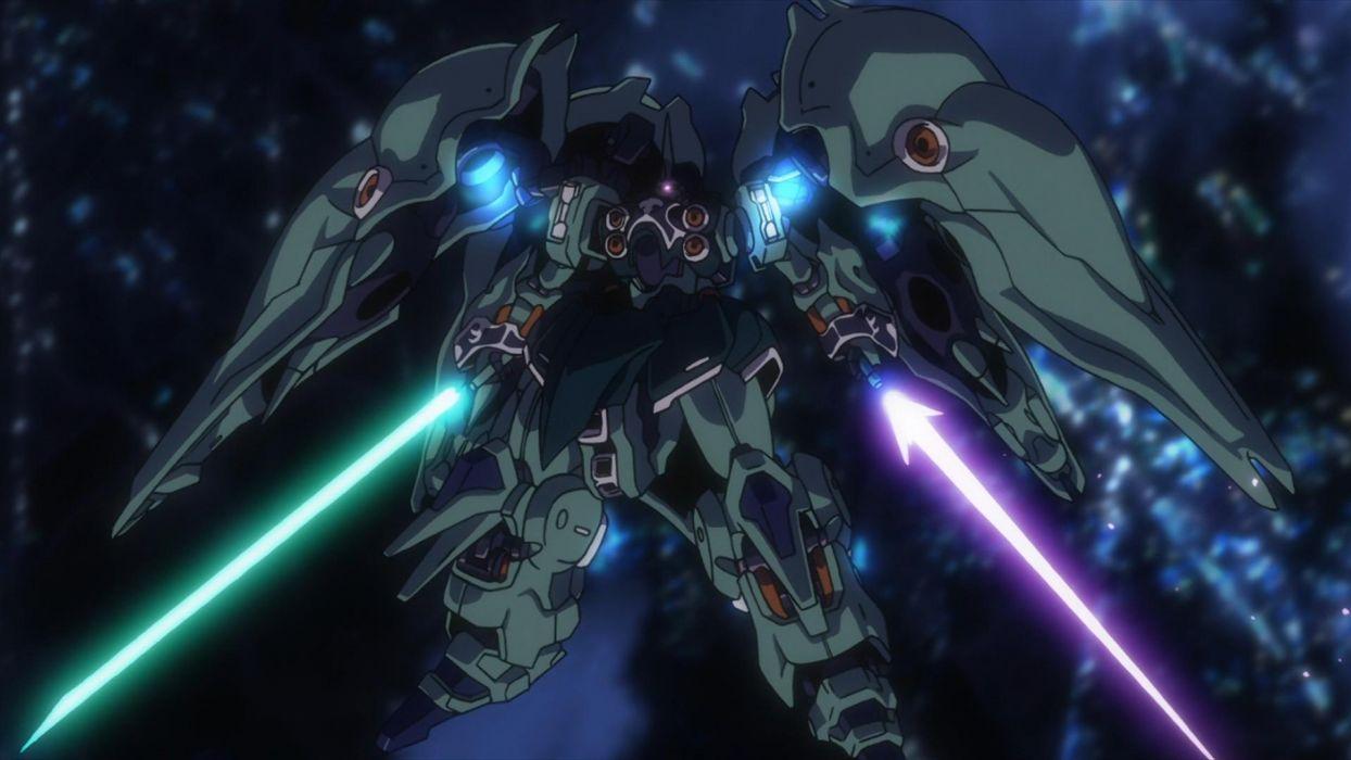 Gundam mecha wallpaper