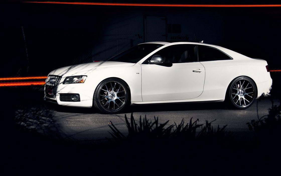 cars Audi Audi A5 wallpaper