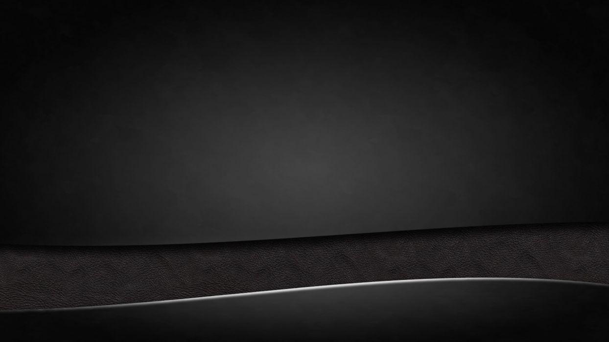 leather black minimalistic wallpaper