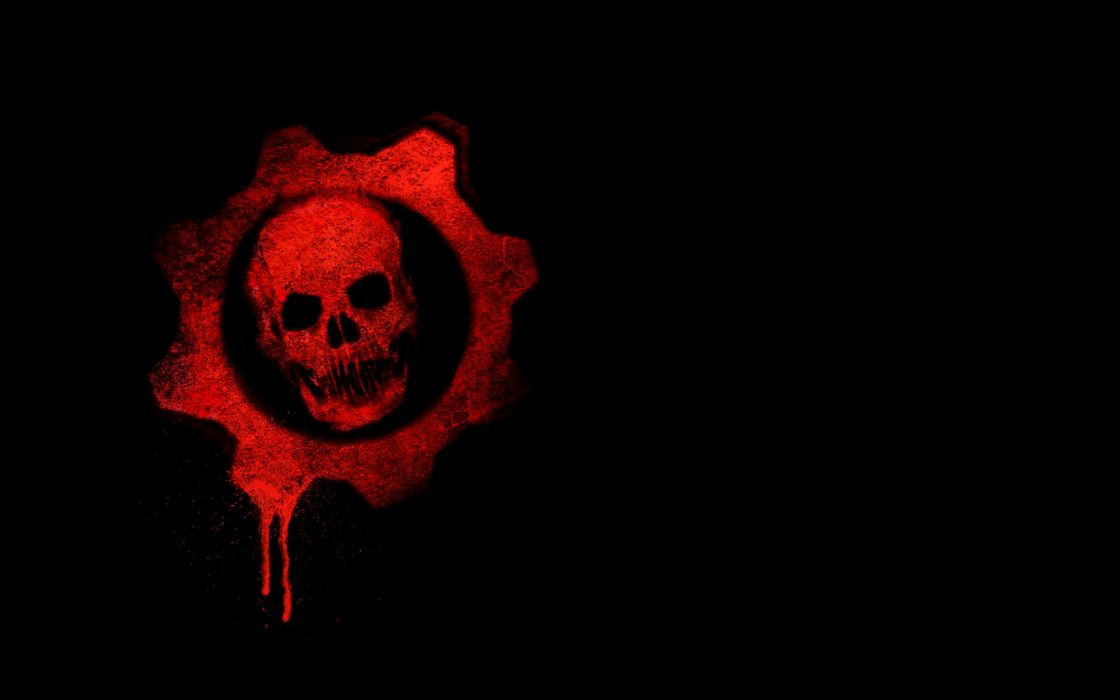video games Gears of War wallpaper