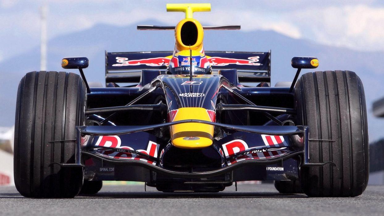 Formula One Red Bull Racing wallpaper