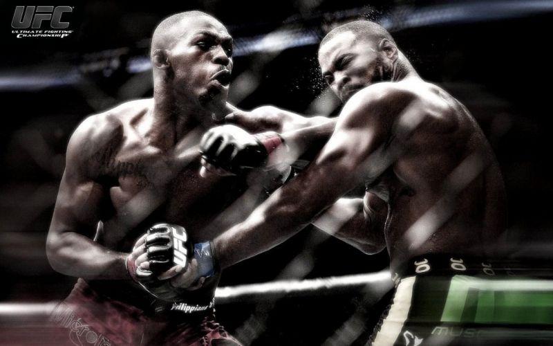 boxing UFC Jon Jones wallpaper