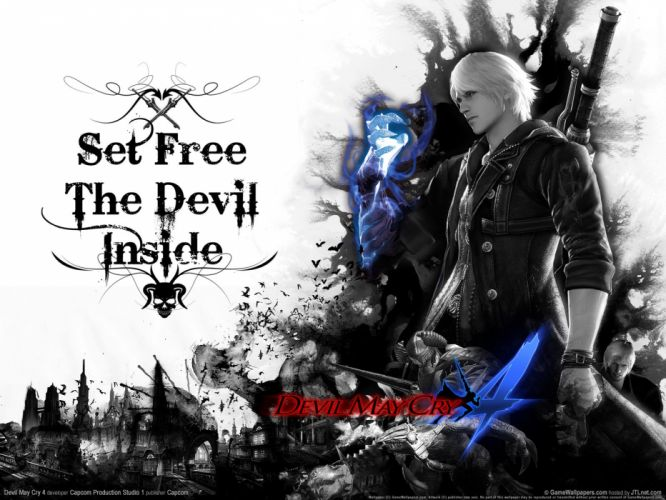 video games Devil May Cry Dante Nero Devil May Cry 5 Devil May Cry 4 dmc Devil May Cry 3 Dante wallpaper