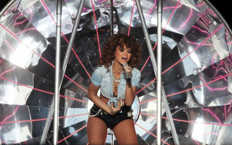 women black people Rihanna models celebrity singers wallpaper