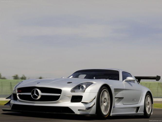 cars Mercedes-Benz sls amg gt3 gullwing Mercedes-Benz SLS AMG E-Cell wallpaper