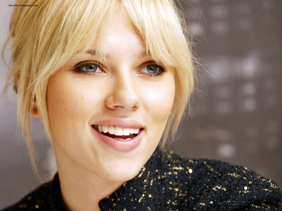 blondes Scarlett Johansson actress wallpaper