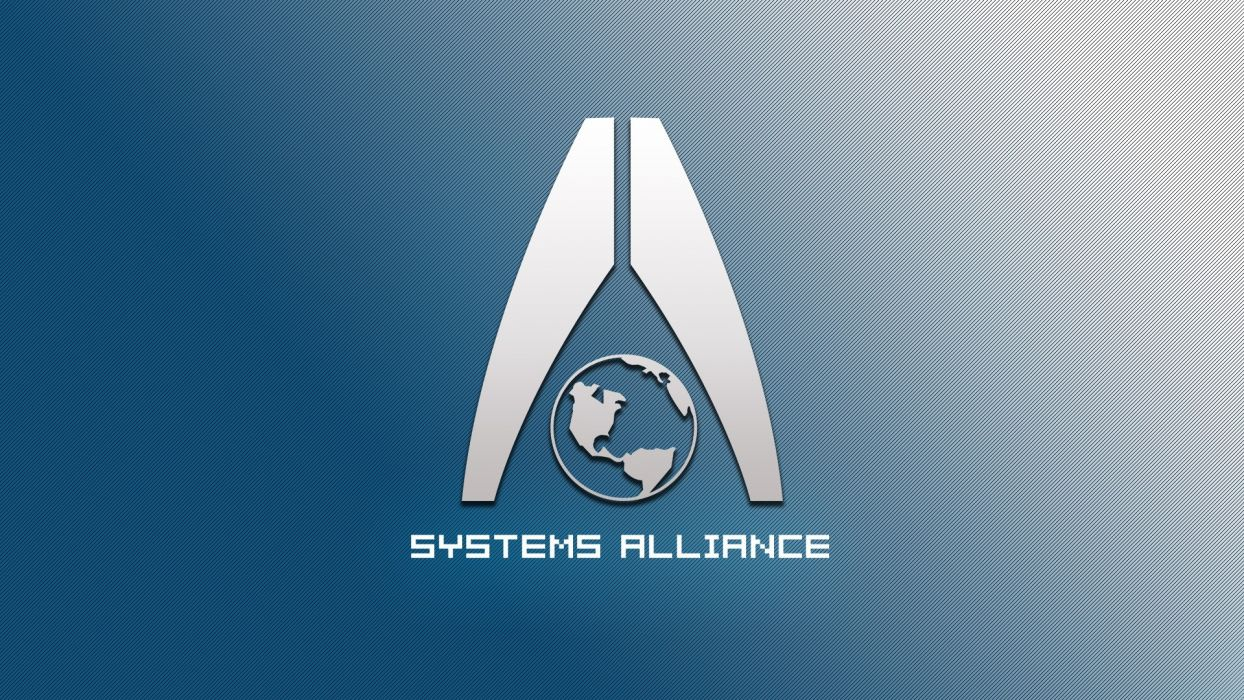 Mass Effect Mass Effect 3 Alliance wallpaper