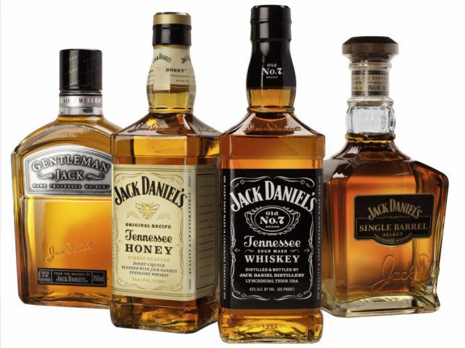 Drinks Jack Daniels Bottle Food wallpaper